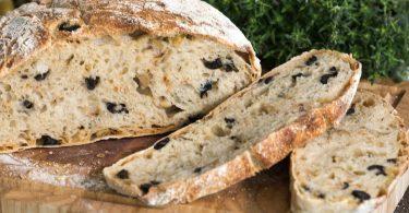 Rüyada Zeytin Ekmek Yemek