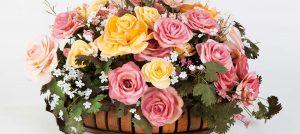 Rüyada Saksıda Çiçek Sulamak