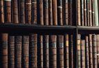 Rüyada Eski Kitaplar Görmek