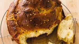 Rüyada Yemekte Kuru Ekmek Yemek