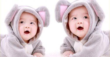 Rüyada iki Bebek Görmek