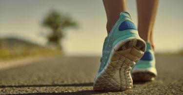 Rüyada Hızlı Yürümek