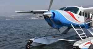 Rüyada Dolu Uçağın Denize Çakılarak Düşmesi