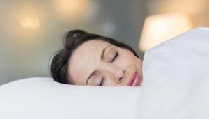 Rüyada Düşüp Kalkıp Uyumaya Çalışmak