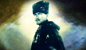 Rüyada Mustafa Kemal Atatürk Resmi Görmek