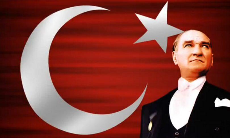 Rüyada Atatürk Resmi Görmek