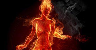 Rüyada Cehennem Ateşi Görmek