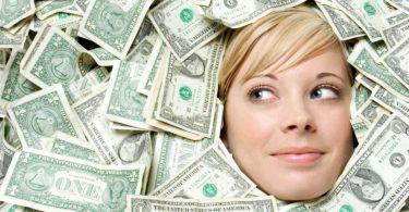 Rüyada Cüzdanda Kağıt Para Görmek