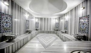 Rüyada Hamamda Banyo Olmak