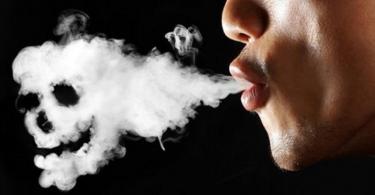 Rüyada Oğlunun Sigara içtiğini Görmek