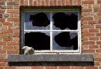 Rüyada Pencere Kırılması