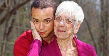 Rüyada Tanıdık Yaşlı Kadın Görmek