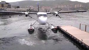 Rüyada Yolcu Dolu Uçağın Denize Düşmesi