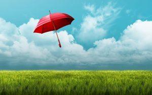 Rüyada Yüksek Binadan Şemsiyeyle Uçmak