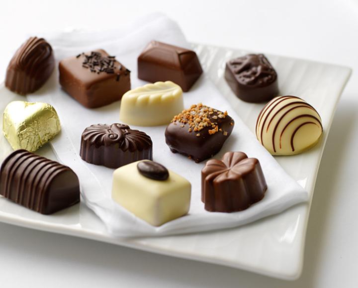 Rüyada Çikolata Hediye Almak