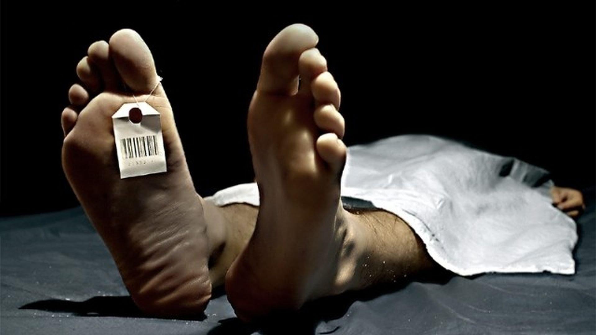 Rüyada Mezarda Ölmüş Birini Diri Görmek