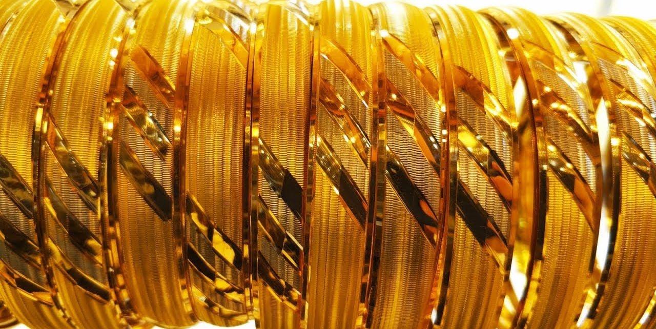 Rüyada Altın Gümüş Bilezik Taktığını Görmek