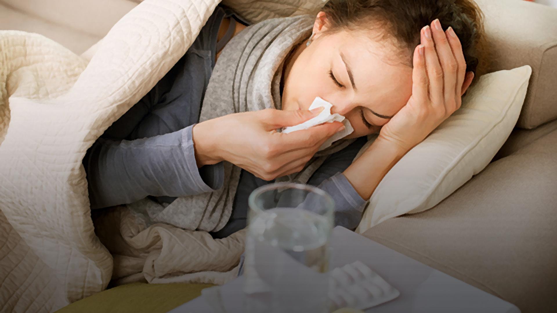 Rüyada Büyük Annesinin Hasta Olduğunu Görmek