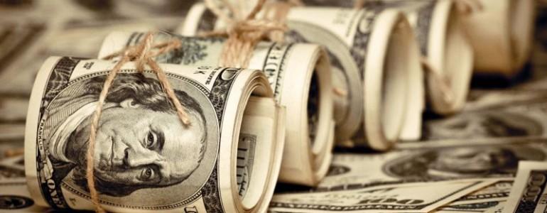 Rüyada Birine Kağıt Para Harçlık Vermek