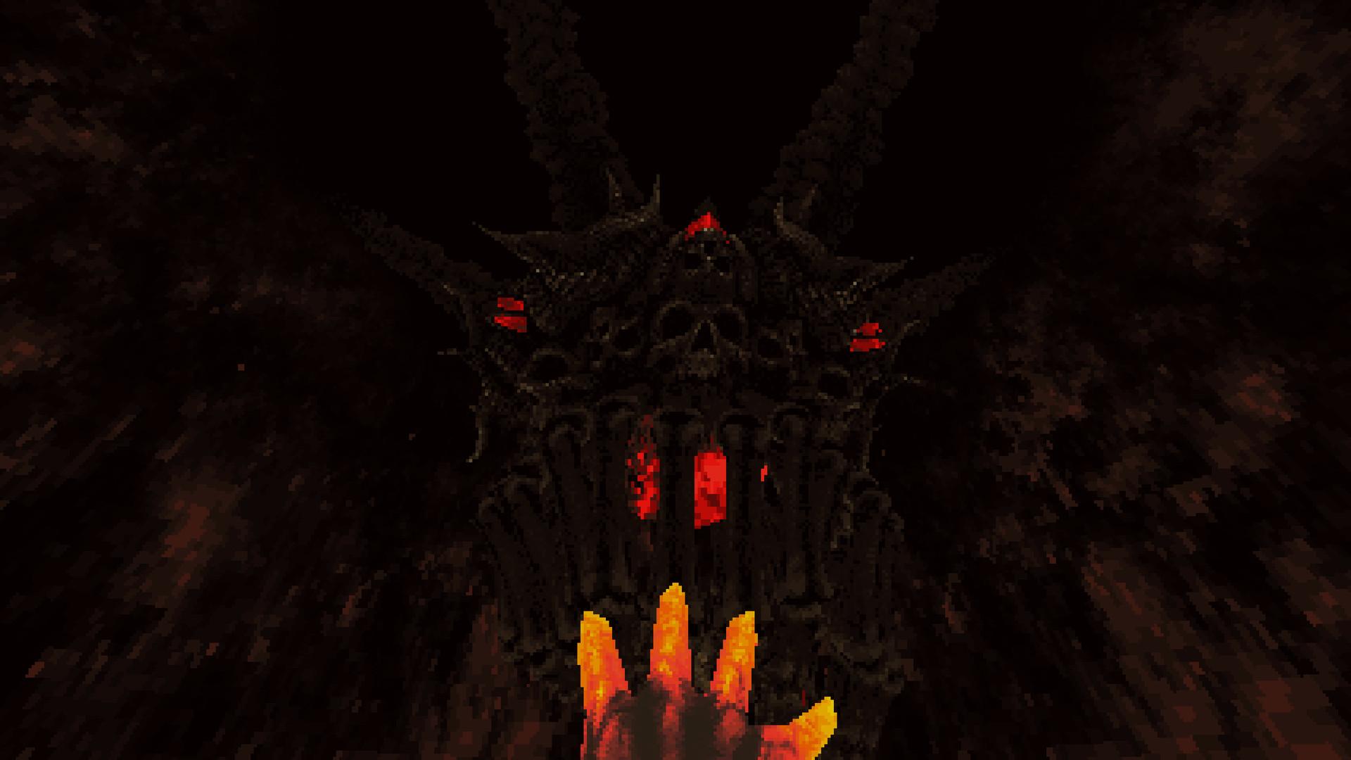 Rüyada insan Kılığında Kırmızı Şeytan Görmek