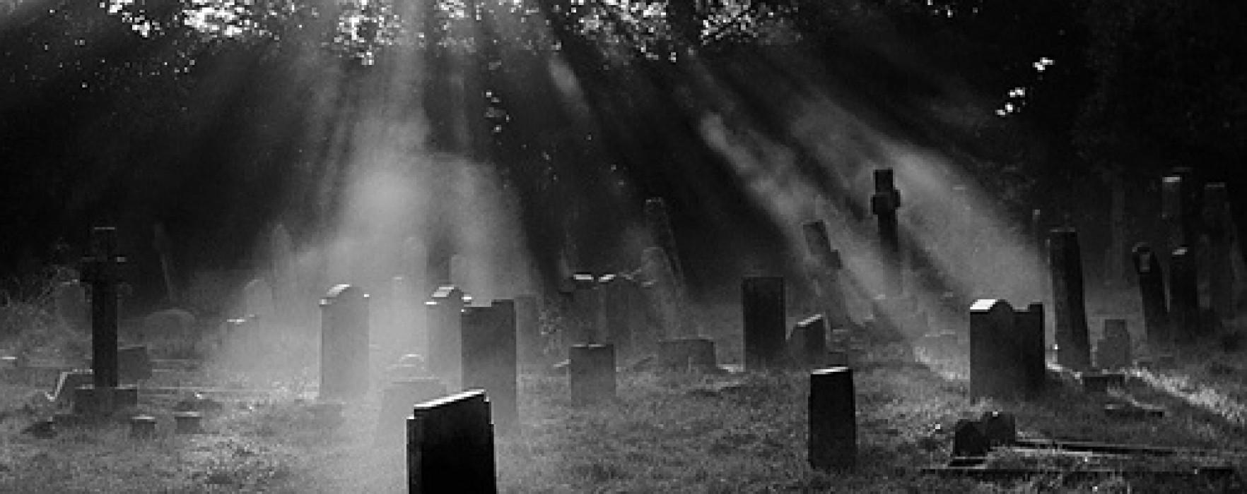Rüyada Ölmüş Birini Diri Canlı Görmek