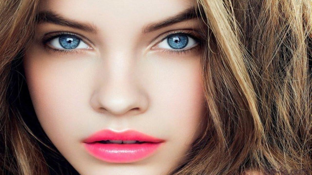 Rüyada Mavi Gözlü Güzel Kadın Görmek