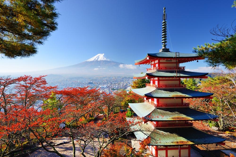 Rüyada Uçakla Japonya'ya Gezmeye Gitmek