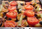 Rüyada Etli Patlıcan Yemeği Görmek