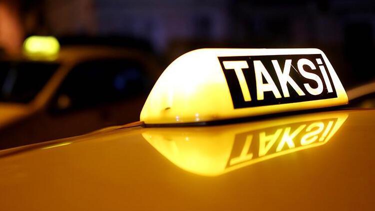 Rüyada Ticari Taksi Görmek