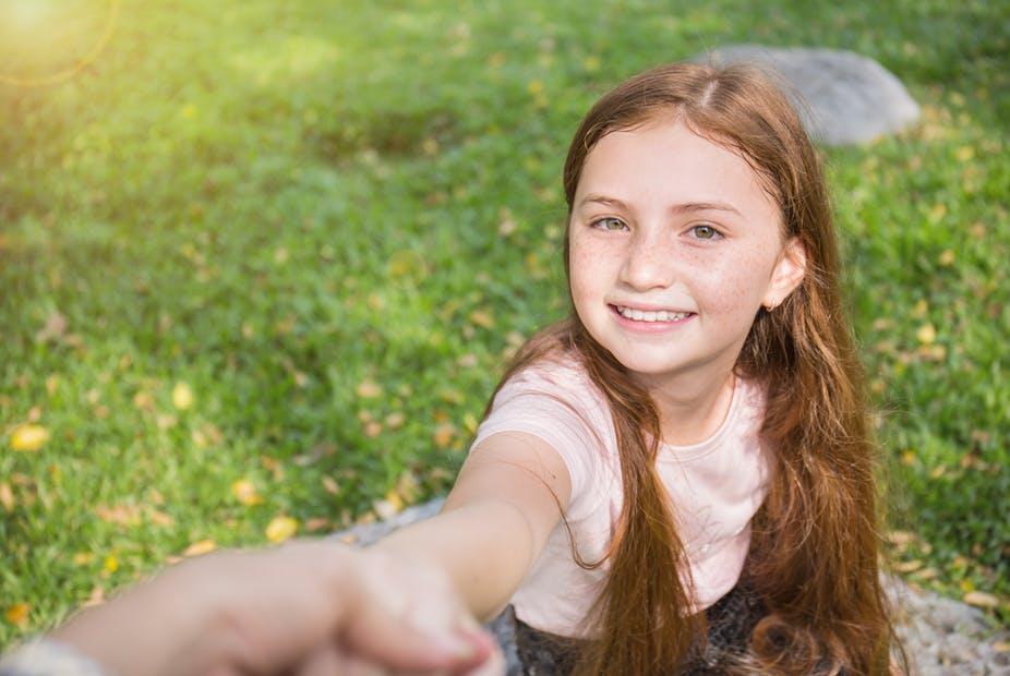 Rüyada Kız Kardeşinin Küçüklüğünü Görmek