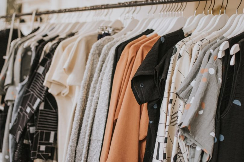 Rüyada Kıyafet Satın Almak