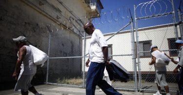 Rüyada Cezaevindeki Birini Dışarda Görmek