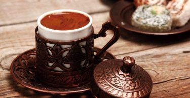 Rüyada Türk Kahvesi Pişirdiğini Görmek
