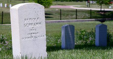 Rüyada Mezar Taşında İsim Görmek