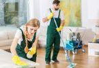 Rüyada Ölmüş Birinin Evini Temizlemek