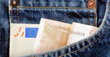 Rüyada Cebinde Kağıt Para Görmek