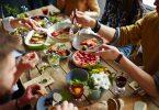 Rüyada Sofrada Yemek Yediğini Görmek