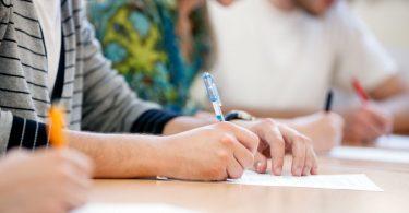 Rüyada Okulda Sınava Girmek
