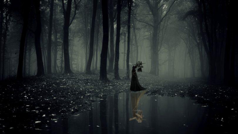 Rüyada Karanlık Orman Görmek