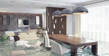 Rüyada Odayı Su Basması