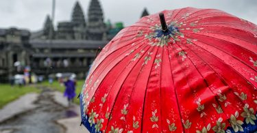 Rüyada Şemsiye Satın Almak