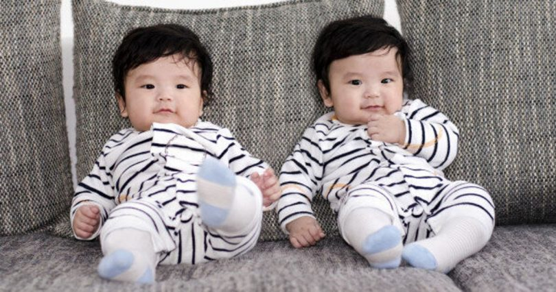 Rüyada İkiz Bebeğe Hamile Kalmak