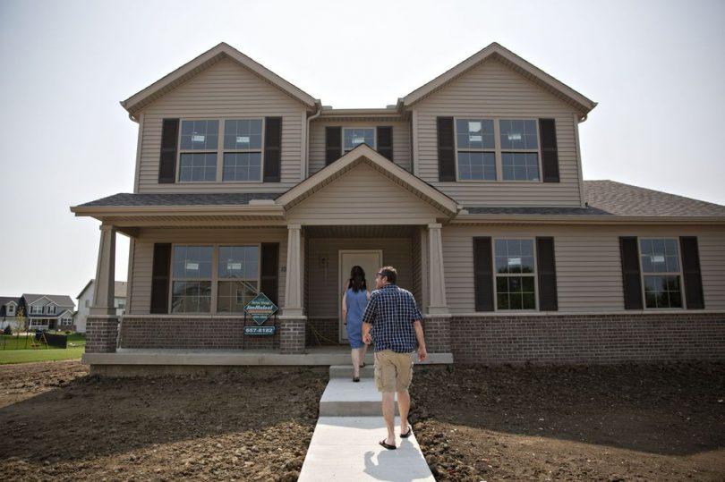 Rüyada Yeni Ev Gezmek