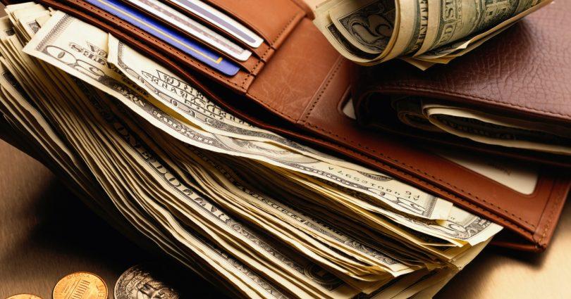 Rüyada Para Cüzdanı Görmek