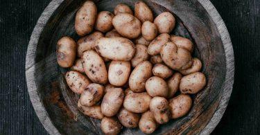 Rüyada Çiğ Patates Yemek