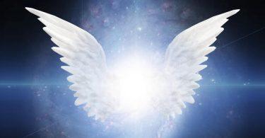 Rüyada Kanatlı Melek Görmek