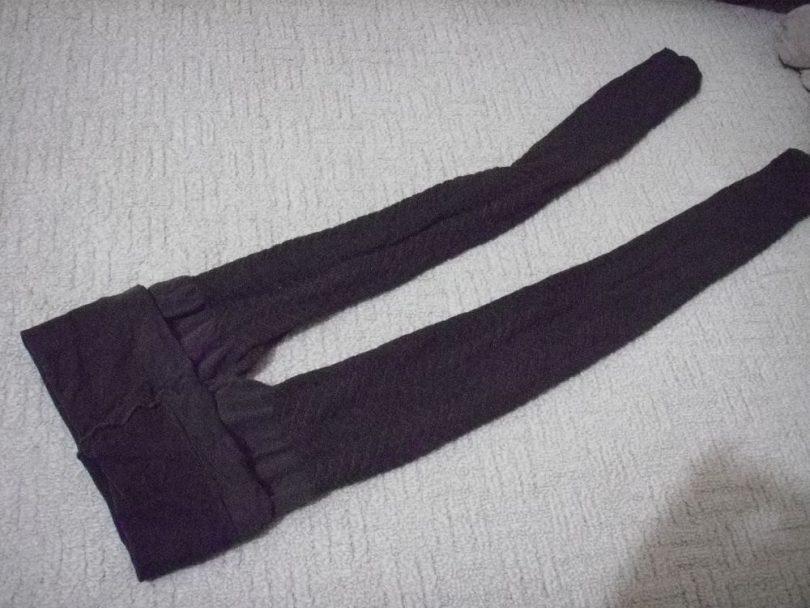 Rüyada Külotlu Çorap Giymek