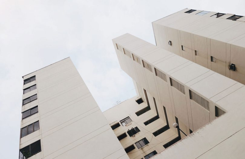 Rüyada Beyaz Bina Görmek