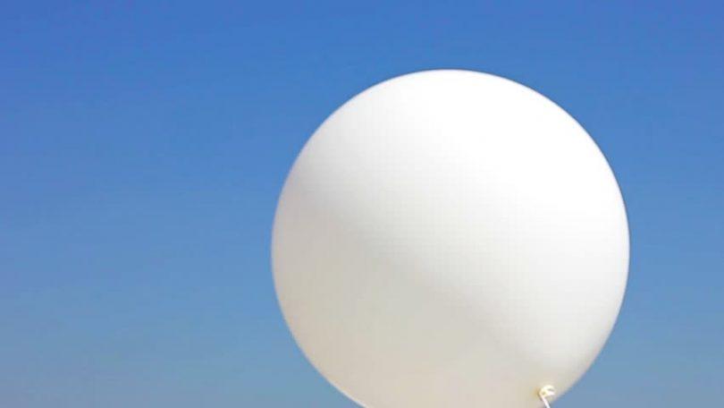 Rüyada Beyaz Balon Görmek