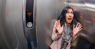 Rüyada Asansörde Kalmak ve Kurtulmak